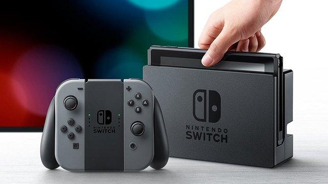 Keine Multiplayer-Probleme in Zukunft mehr? Nintendo versucht, das Problem bei der Switch anzugehen.