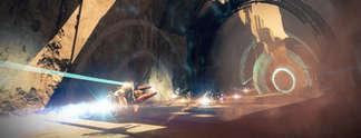 Destiny 2: Teaser-Trailer veröffentlicht