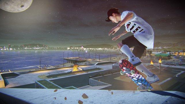Pläne für neuen Tony Hawk's Pro Skater wurden aus Versehen geleakt.