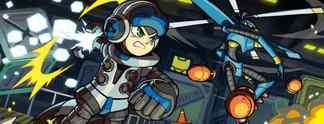 Mighty No. 9: Nachfolger von Mega Man kommt in erweiterter Fassung