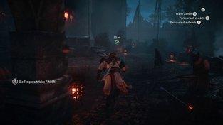 Video-Komplettlösung zu AC-Unity