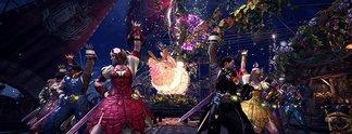 Monster Hunter - World: Alle Infos zum Frühlingsblüten-Fest