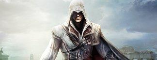 Assassin's Creed Dynasty: Großer Leak zum nächsten Teil aufgetaucht