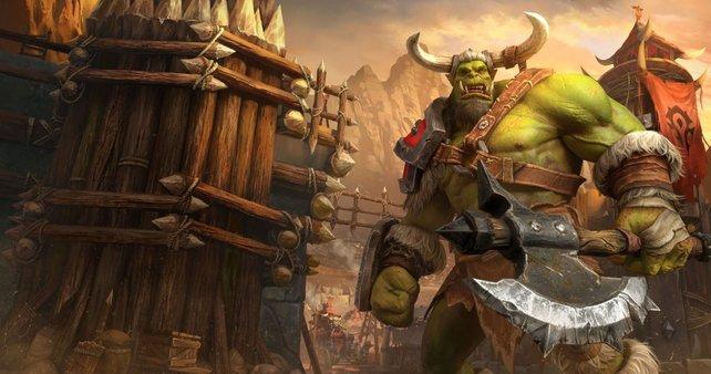 Wenn ihr in Warcraft 3: Reforged gerne mit den Orcs in die Schlacht ziehen und für diese einige Tipps abstauben wollt, dann lest diesen Guide.