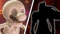 """<span>Neuer """"Smash Bros.""""-Charakter</span> macht Super Mario den Garaus"""
