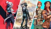 Anno 1800, The Outer Worlds, Die Sims 4 und noch viel mehr