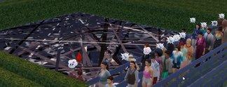 Die Sims 4: Dieses Haus ist zu irre für das Spiel