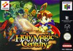 Holy Magic Century