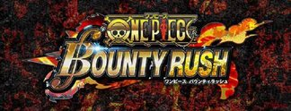 One Piece Bounty Rush: Neues Spiel zum Anime angekündigt