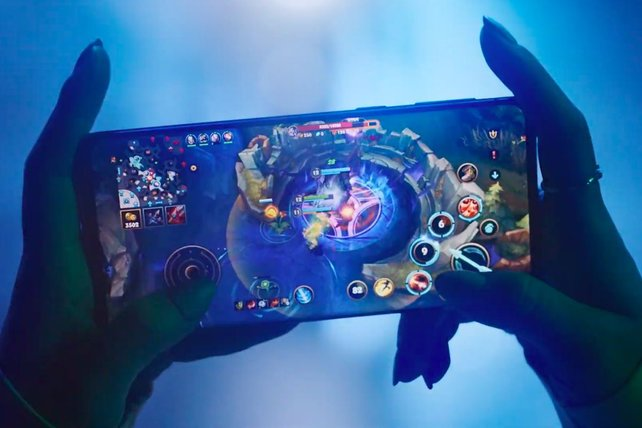 League of Legends: Wild Rift wird für Konsolen und Mobile optimiert sein.