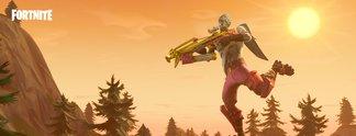 Fortnite: Xbox-Chef will PS4- und Xbox-Spieler vereint sehen