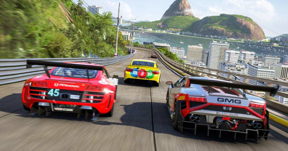 Forza Motorsport 6 | Rennspiel verschwindet im September aus dem Angebot