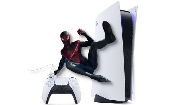 Wird es möglich sein, sein individuelles PS5-Design zu erstellen?