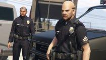 <span>Cops im GTA-5-Roleplay:</span> Wir waren mit auf Streife