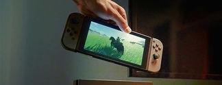 Nintendo Switch: Offizieller Reperaturservice verliert mitunter wertvolle Spielstände