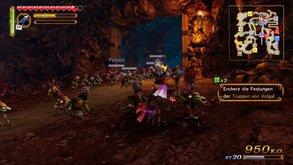 Playthrough (Master-Quest-DLC)
