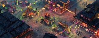 Daedalic: Ein Wochenende lang Sale auf Steam