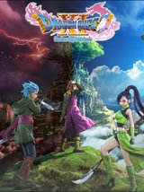 Dragon Quest 11 - Streiter des Schicksals