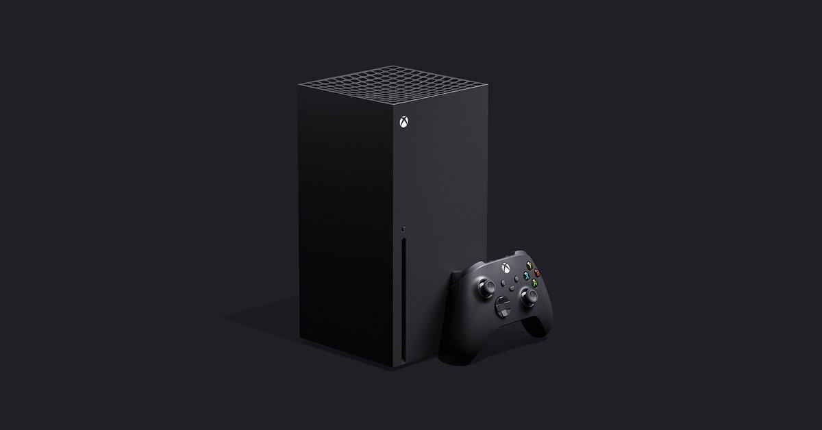 Xbox Series X | Was hat sich Microsoft dabei gedacht?