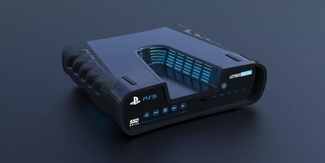 Sony begegnet einigen Problemen bei der Herstellung der PS5.