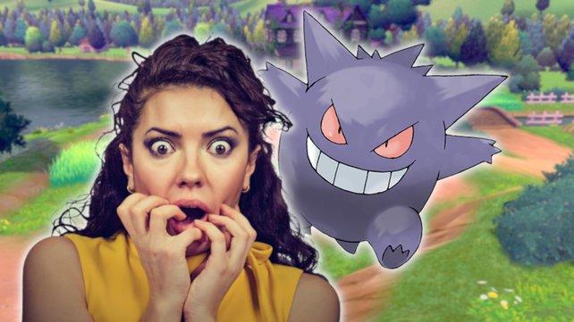 Ein neues Pokémon-Plüschtier verursacht Albträume. Bildquelle: Getty Images/ SIphotography