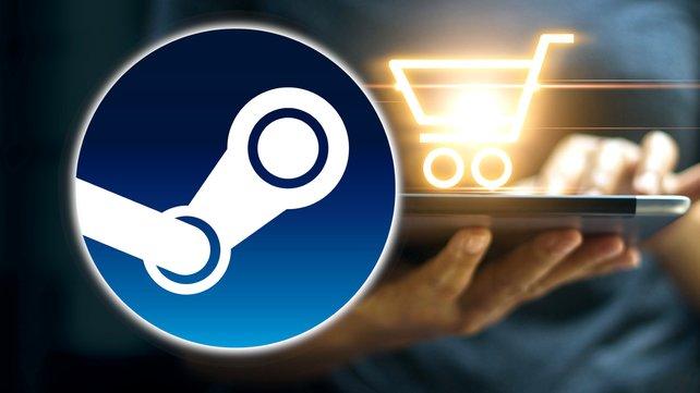 Ihr wollt bei Indie-Spielen sparen? Dann haben Steam und GOG einen besonderen Sale für euch! Bildquellen: Valve, Getty Images/ipopba.
