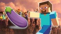 Minecraft Steve wird doch jugendfrei