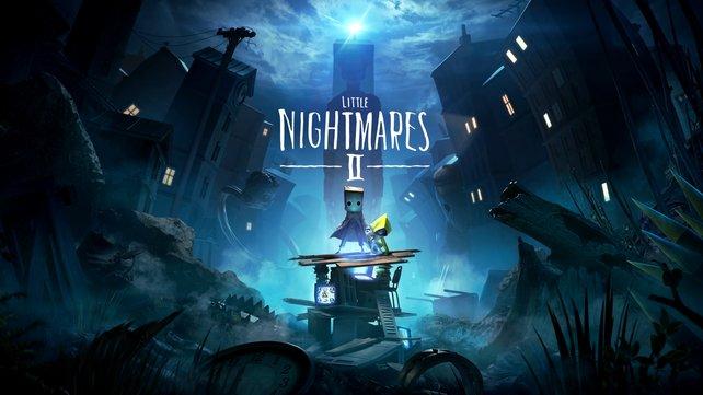 Unsere Komplettlösung zu Little Nightmares 2 begleitet euch auf der Reise von Mono und Six.