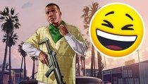 <span>Witzige GTA 5-Challenge:</span> Original-Schauspieler machen auch mit