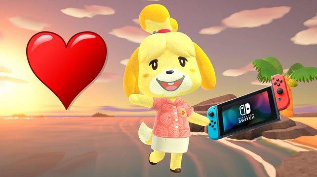 Nintendo-Fan bekommt seine Switch mit herzerwärmender Nachricht zurück.