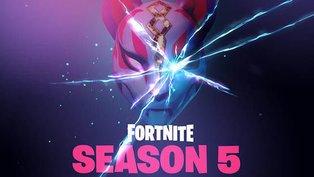 Die Inhalte des Battle Pass für Season 5