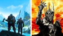 Spieler erstellt Bauwerk, das Sauron mächtig stolz machen würde