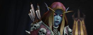 World of Warcraft: Streamer droht, Zuschauer zu töten