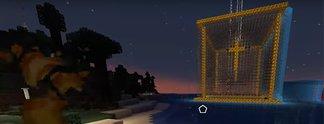 Minecraft | Ein Vatikan-Server soll die Community verändern
