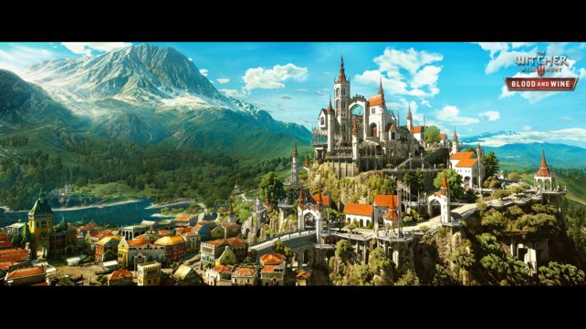 The Witcher 3 - Blood and Wine: Ein Add-on, das seinen Preise absolut wert ist.