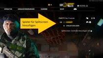 Call of Duty: Black Ops Cold War: Splitscreen, Crossplay und Koop - das ist möglich!