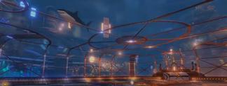 """Rocket League: Neue Umgebung """"Aqua Dome"""" kostenfrei veröffentlicht"""