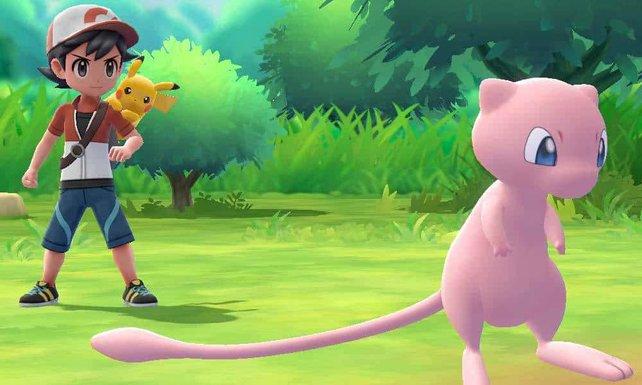 Pokemon Weitere Switch Spiele Bei Amazon Geleakt