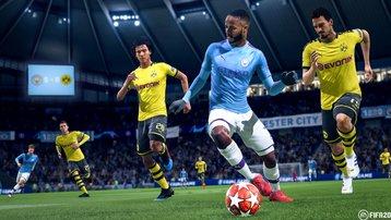 <span>FIFA 20 |</span> Neuigkeiten zu Volta Football, FIFA Ultimate Team und der Karriere