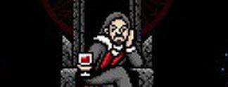 Inoffizielles Castlevania: Offenbar arbeitet Koji Igarashi ohne Konami an einer Fortsetzung