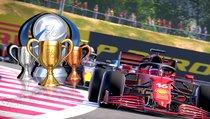 F1 2021: Alle Trophäen und Erfolge zur Meisterschaft
