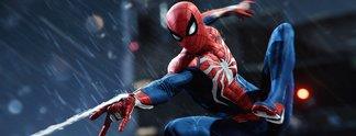 """Spider-Man: Das sind die ersten Wertungen zum """"Der Raubüberfall""""-DLC"""