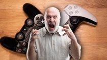 Gadget schützt Gamepad vor Wutausbrüchen