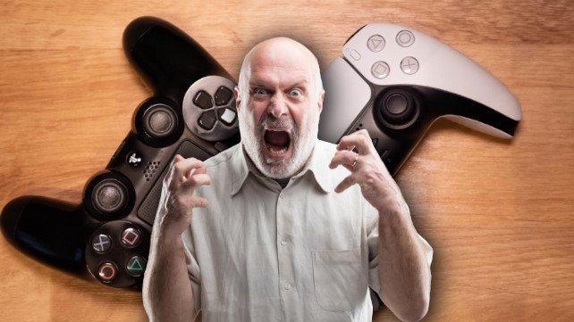 Der Rage Quit Protector soll eure Controller schützen – vor euch selbst. (Bildquelle: GIGA / Getty Images – Giulio Fornasar)