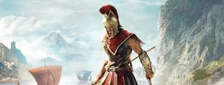 Project Stream: Assassin's Creed - Odyssey im Browser spielbar