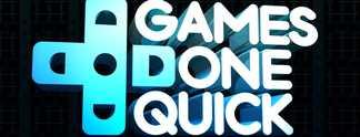 Awesome Games Done Quick: Spende von über 2 Millionen Dollar