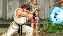 <span></span> Wahr oder falsch?# 191: Basiert das Kampfsystem von Street Fighter 2 auf einem Fehler?