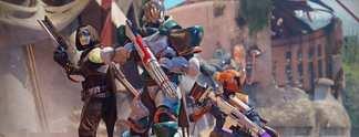 Destiny 2: Bannwelle trifft auch unschuldige Spieler