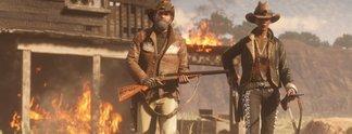 Red Dead Online: Update bringt einige heißerwartete Neuerungen