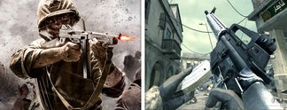 Bilderstrecken: Die unfairsten Waffen im Mehrspieler-Modus von Call of Duty